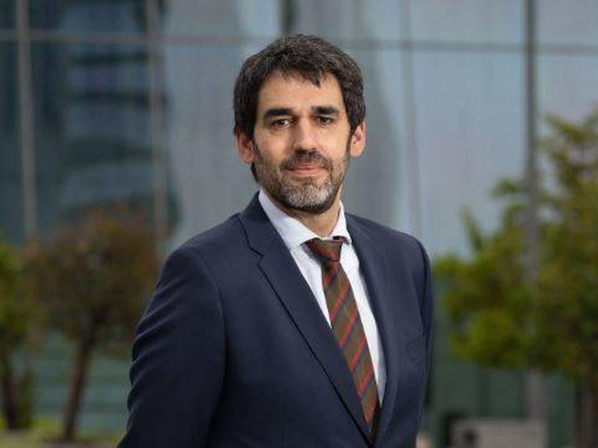 Foto: Rubén Segura-Cayela, economista jefe para Europa de Bank of America.