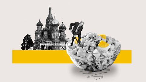 Qué debes leer | La cruda verdad sobre la ensaladilla rusa que no quieres conocer