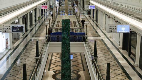 Última hora covid   Cataluña abre los centros comerciales y Galicia amplía la movilidad