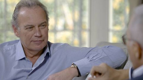 Bertín Osborne: He hablado con don Juan Carlos para que venga a mi programa