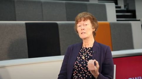Wendy Carlin: La sociedad civil, y sus decisiones, son un pilar clave de la economía ante el covid