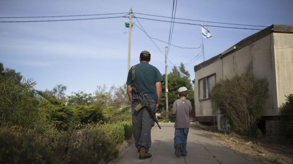 Asentamientos israelíes en Cisjordania: no todo es blanco o negro