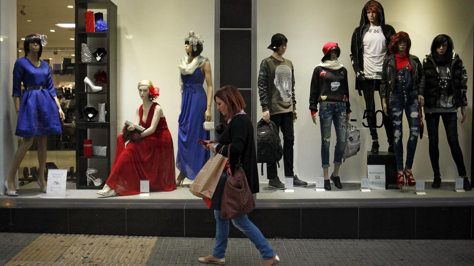 Ofertas del Black Friday: La moda se aferra al Black Friday