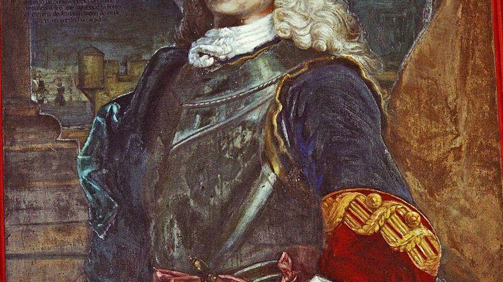 Blas de Lezo o la gran derrota que los ingleses han censurado