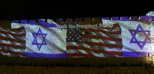 Post de Israel y su 'muro de hierro': piedra angular de su existencia y supervivencia