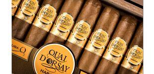 Post de Quai D'Orsay: sabor cubano, encanto francés