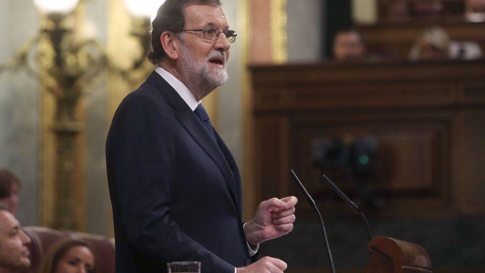 Mariano Rajoy evitará elevar la cuestión catalana a Bruselas