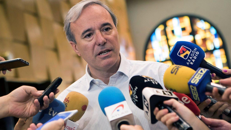 Zaragoza dice estar en quiebra y pide más ayuda al Estado para pagar 35 millones