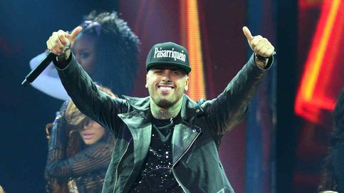 Perreo imperial con Nicky Jam