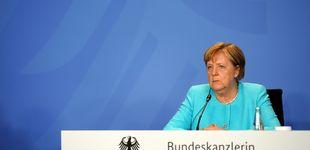 Post de Alemania; 'corazón minero' para poner orden en la UE