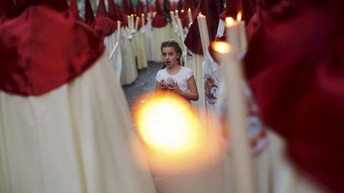 Semana Santa 2015: De 'La Madrugá' de Sevilla a la Crucifixión de Filipinas