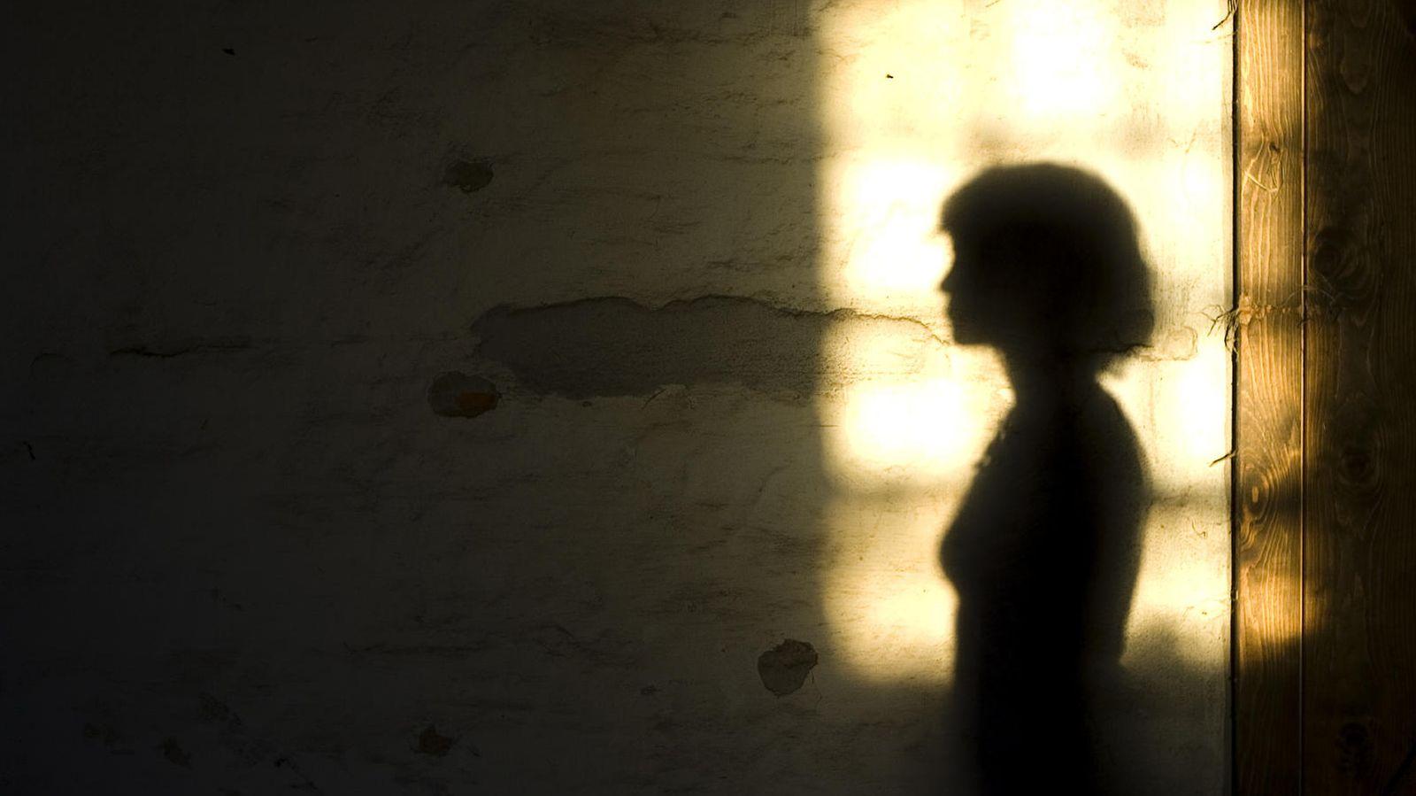Foto: Desaparecer sin dejar rastro, como si la relación nunca hubiese existido. (iStock)