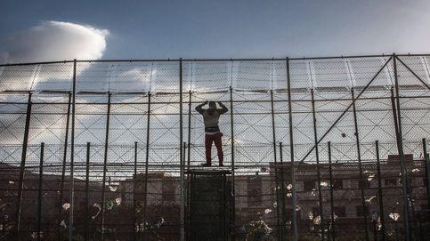 El boyante negocio de los 'coches mula' para colarse en España