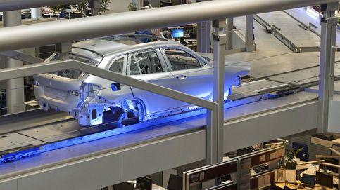 La producción industrial de Alemania moderó al 1,2% su expansión en julio