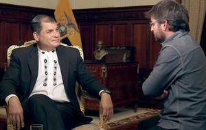 Jordi Évole recupera terreno tras doblar al 'Chester' de Risto Mejide