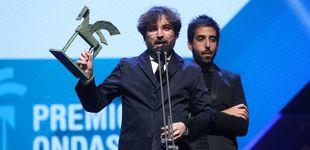 Post de Évole recoge su Ondas con dardos a Abascal, Maduro y la situación catalana