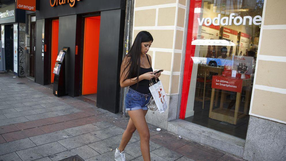 Vodafone sigue a Telefónica y anuncia una subida de sus tarifas