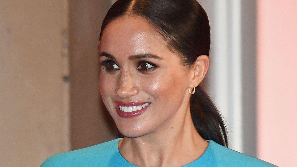 Estos son los 10 mejores looks de Meghan Markle como royal
