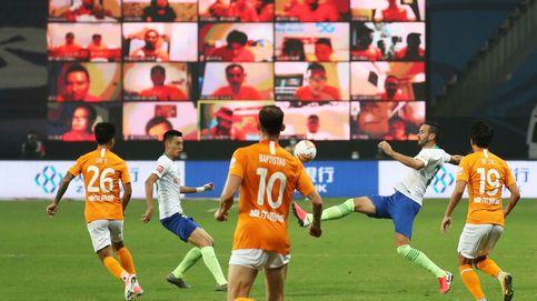 La muerte (y próxima resurrección) del fútbol chino: El nivel de gasto era insostenible