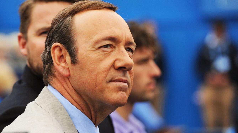 Muere uno de los principales denunciantes que acusó a Kevin Spacey de acoso sexual