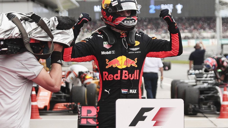 Así vivimos en directo la carrera del Gran Premio de Malasia de Fórmula 1