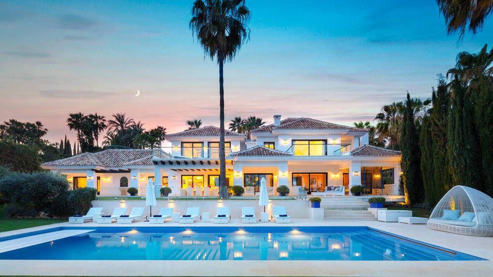Foto: Propiedad a la venta en la Costa del Sol comercializada por Barnes Marbella.