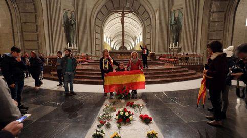 """La Fundación Franco sobre la exhumación: """"Quieren crispar a los españoles"""""""