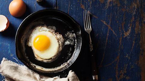 La nueva técnica para cocinar el huevo frito perfecto