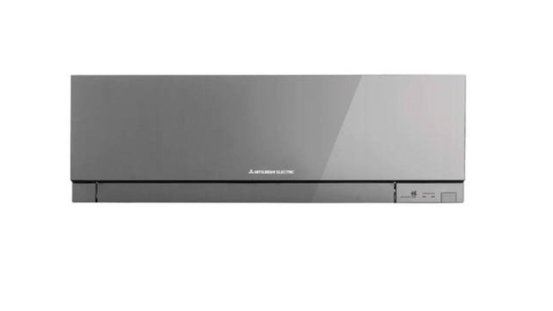Mitsubishi Electric MSZ-EF25VGKS con filtro nano-platinum