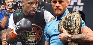 Post de Así será el McGregor-Mayweather: la pelea que les hará ganar 200 millones