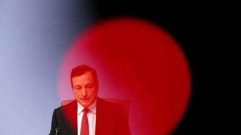 Draghi no logra convencer al mercado de su capacidad de reactivar la inflación
