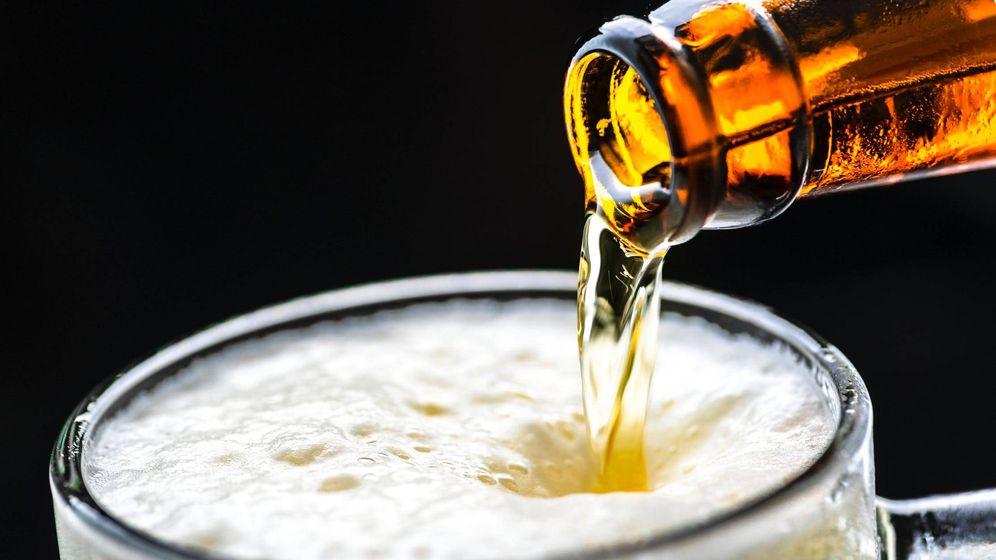 Foto: Una cerveza