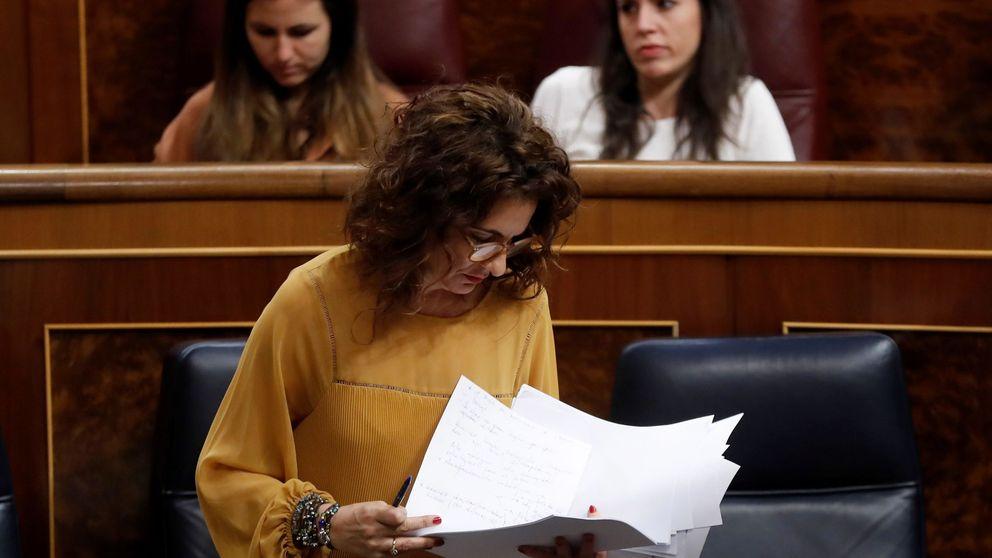 Impuestos, pensiones, salarios… Así queda España tras el no al Presupuesto