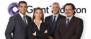 Grant Thornton estrena socio en Valencia: José Enrique Contell