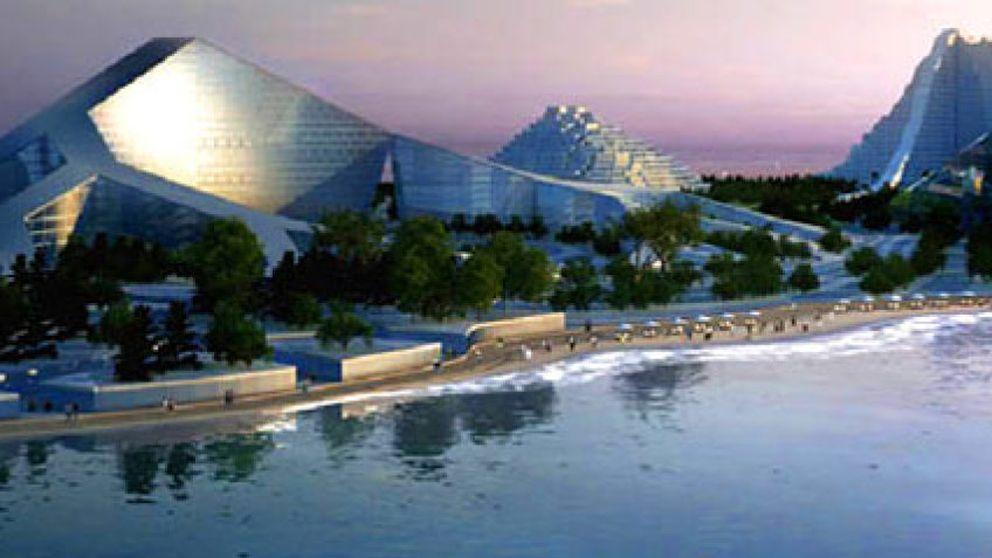Azerbaiyán, una alternativa más allá de los mercados emergentes