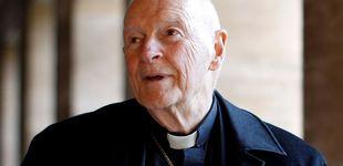 Post de El Vaticano expulsa del sacerdocio al excardenal McCarrick por abusos sexuales