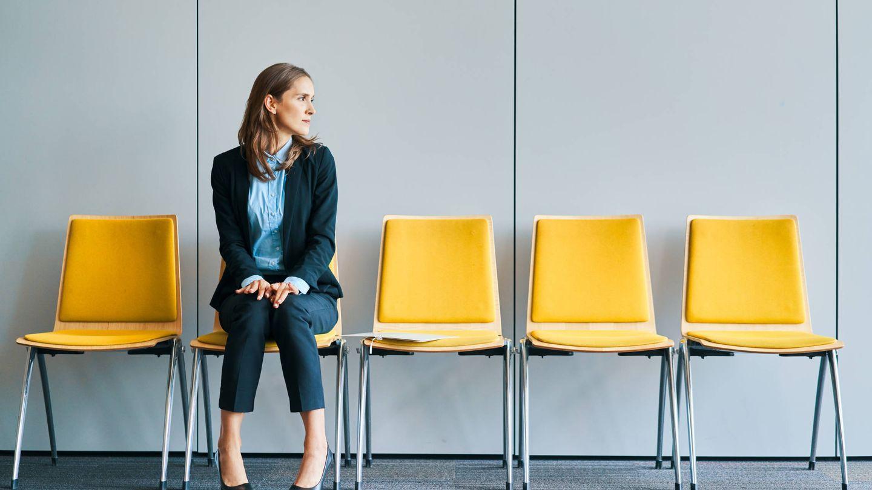 Las entrevistas de trabajo tradicionales están dejando paso a las virtuales