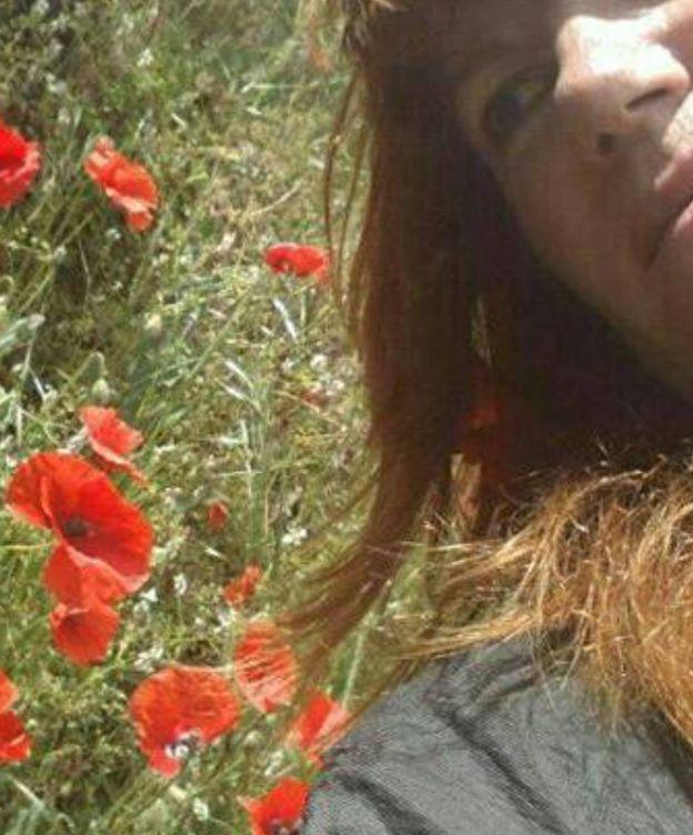 Foto: Otilia en su imagen de Whatsapp