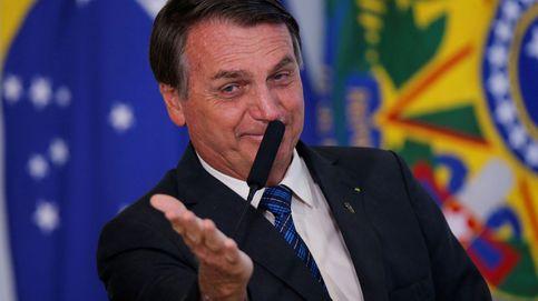 Bolsonaro insiste en que la vacuna contra el coronavirus no será obligatoria en Brasil