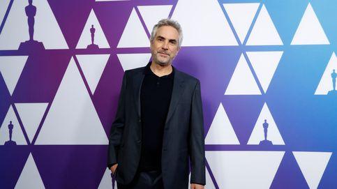 Alfonso Cuarón se prepara para los Oscar