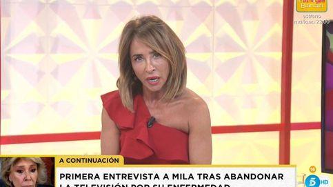 'Socialité' | María Patiño se moja sobre los escándalos del rey Juan Carlos I