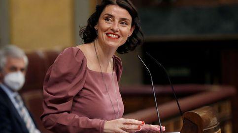 Brutal testimonio de una diputada de Podemos: depresión, endometriosis y hostilidad laboral