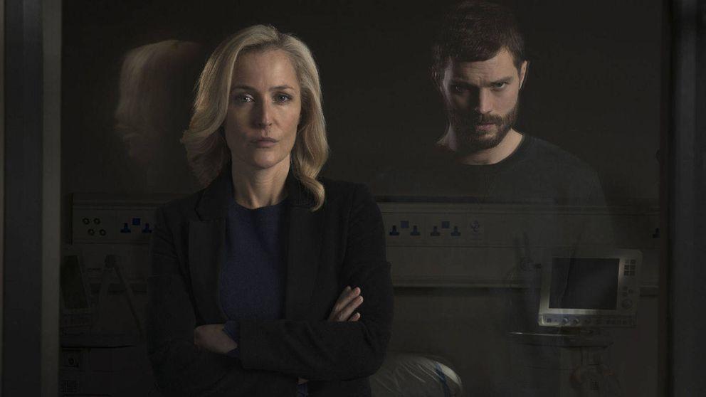 AXN España estrena la tercera temporada de 'The Fall' el  1 de marzo