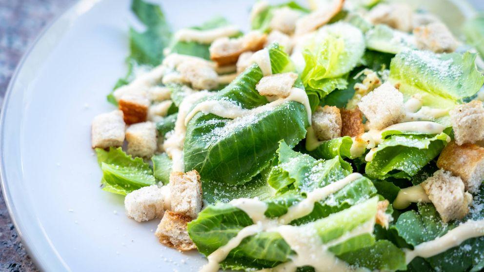 De light a calórico: ingredientes que engordan las ensaladas