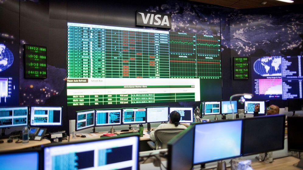 Foto: Inteligencia artificial evitó fraude millonario con tarjetas en latinoamérica