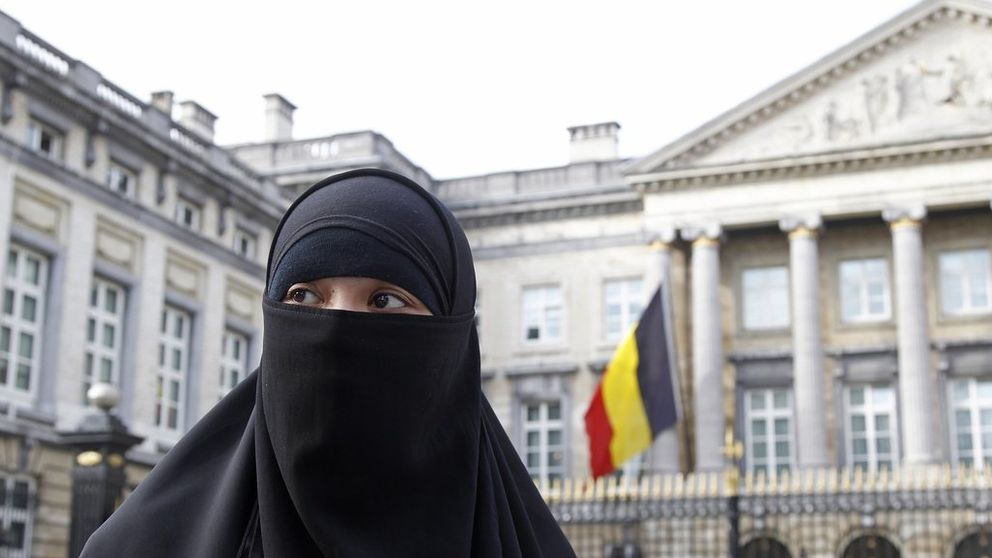 Bruselas, capital de 'Eurabia'