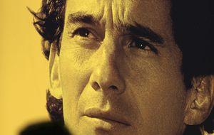 El día que Ayrton Senna comenzó a ser 'Magic'