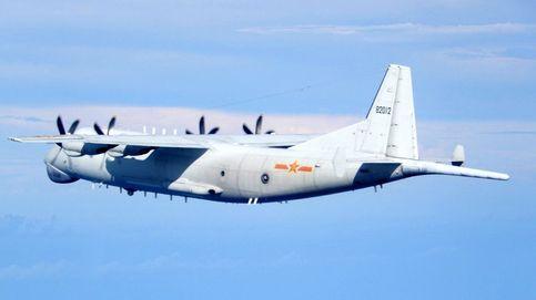 Taiwán denuncia 46 incidentes con aviones militares chinos en los últimos 9 días