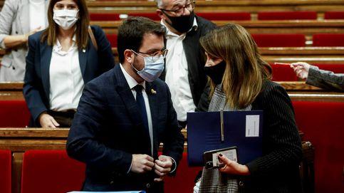 La Generalitat anuncia ayudas a autónomos y restauración sin asignación presupuestaria