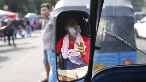 Indonesia, el paraíso de las tabacaleras donde los niños fuman y trabajan los campos